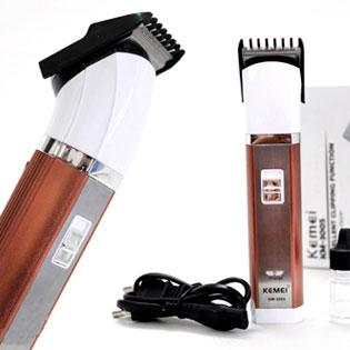 Tông đơ cắt tóc Kemei KM-3005, Codos, tông đơ cắt tóc codos, tông đơ, tăng đơ, tông đơ cắt tóc, máy cắt tóc