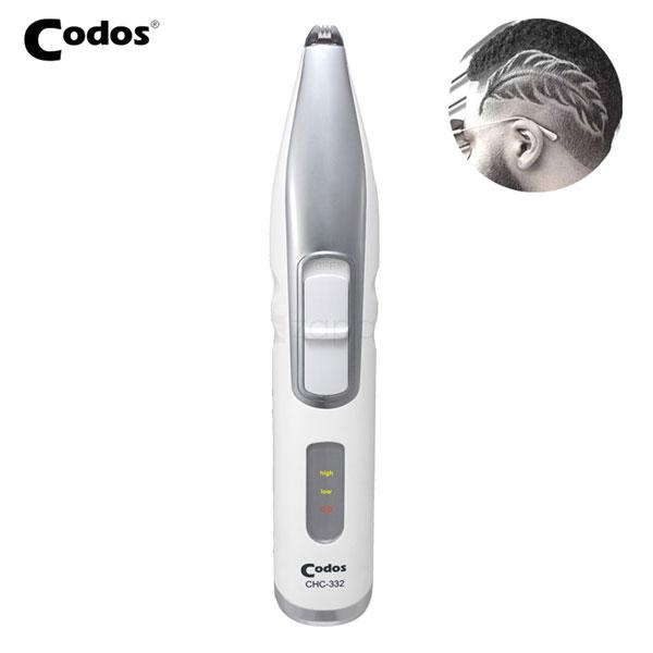 Tông đơ tạo kiểu tóc Codos CHC-332