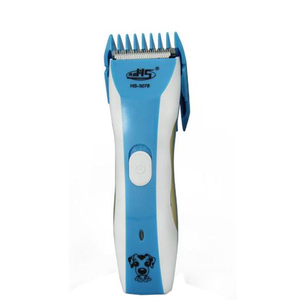TÔNG ĐƠ CẮT TỈA LÔNG CHÓ MÈO HS-3078, Codos, tông đơ cắt tóc codos, tông đơ, tăng đơ, tông đơ cắt tóc, máy cắt tóc