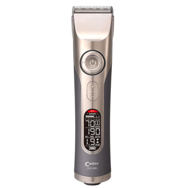 Tông đơ cắt tóc Codos CHC-980 chính hãng