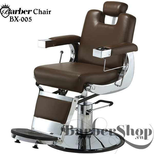 Ghế cắt tóc Barber Chair BX-005