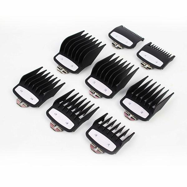 Bộ 8 cử thép Barber cho tông đơ, Codos, tông đơ cắt tóc codos, tông đơ, tăng đơ, tông đơ cắt tóc, máy cắt tóc