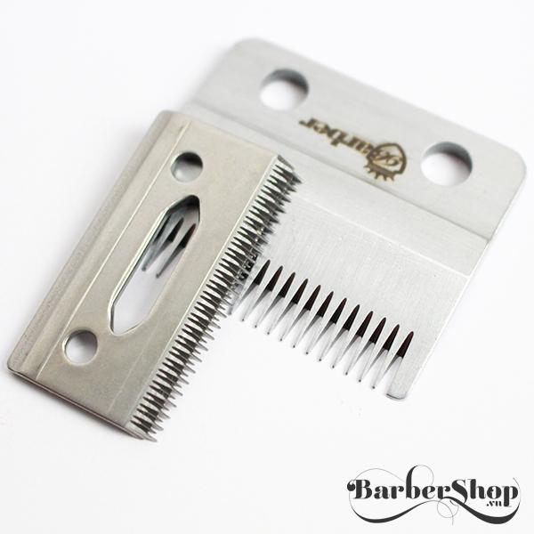 Bộ lưỡi kép tông đơ Barber, Codos, tông đơ cắt tóc codos, tông đơ, tăng đơ, tông đơ cắt tóc, máy cắt tóc
