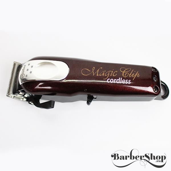 Tông đơ không dây Barber Magic Clip, Codos, tông đơ cắt tóc codos, tông đơ, tăng đơ, tông đơ cắt tóc, máy cắt tóc