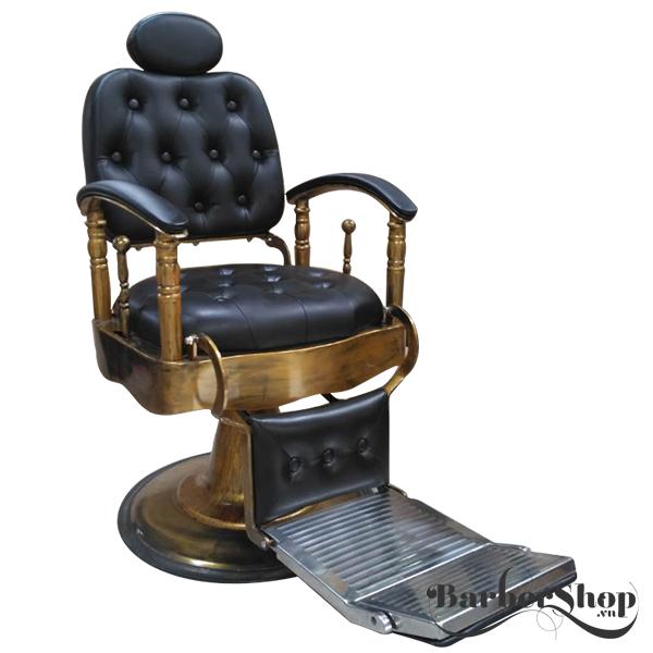 Ghế cắt tóc Barber cao cấp BX-012
