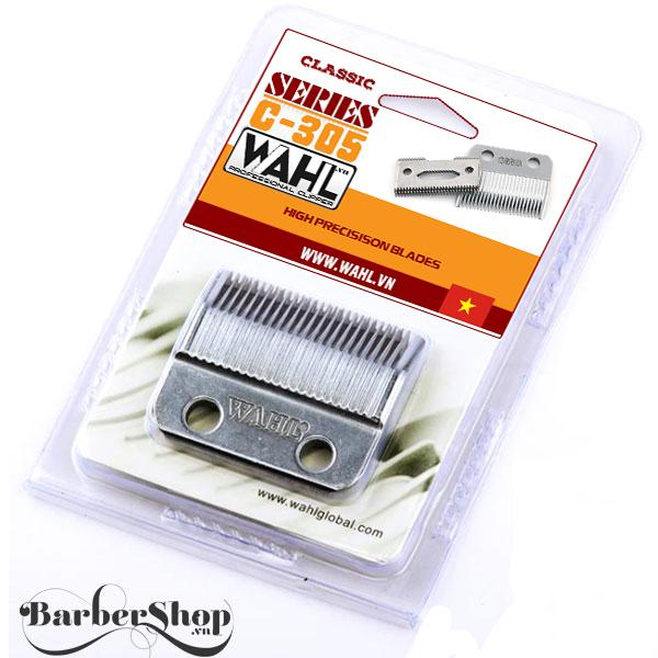 Bộ lưỡi tông đơ WAHL C-305, Codos, tông đơ cắt tóc codos, tông đơ, tăng đơ, tông đơ cắt tóc, máy cắt tóc