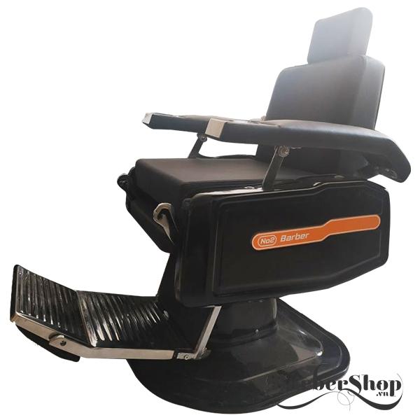 Ghế cắt tóc nam Barber No-02, Codos, tông đơ cắt tóc codos, tông đơ, tăng đơ, tông đơ cắt tóc, máy cắt tóc
