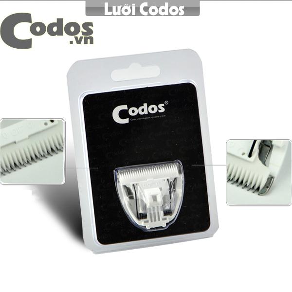 Lưỡi tông đơ codos dành cho trẻ em 830/816/838/818/810/820/836, Codos, tông đơ cắt tóc codos, tông đơ, tăng đơ, tông đơ cắt tóc, máy cắt tóc