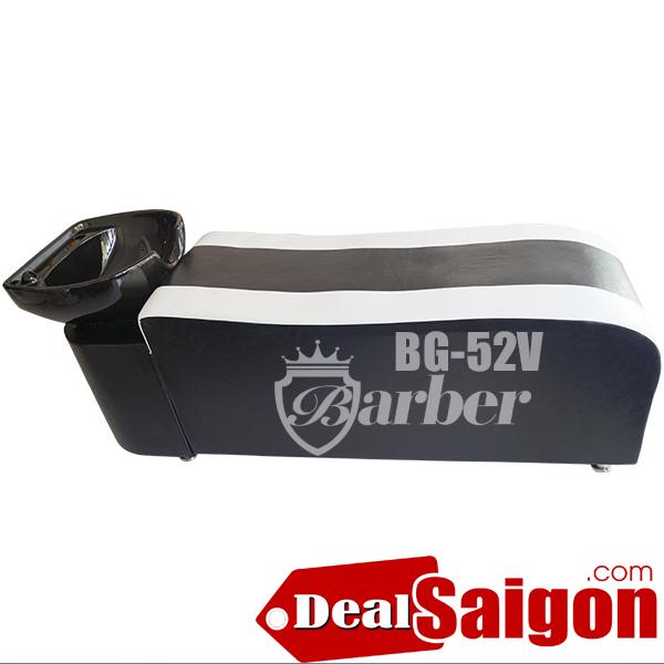 Giường gội gỗ bọc da Barber BG-52, Codos, tông đơ cắt tóc codos, tông đơ, tăng đơ, tông đơ cắt tóc, máy cắt tóc