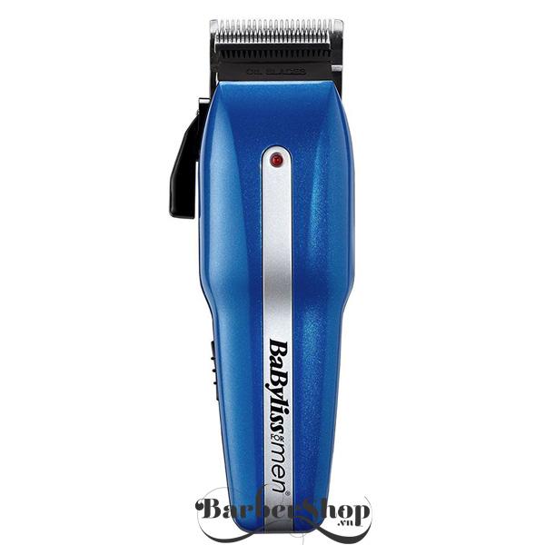 Tông đơ không dây Babyliss Mens PowerLight Pro, Codos, tông đơ cắt tóc codos, tông đơ, tăng đơ, tông đơ cắt tóc, máy cắt tóc