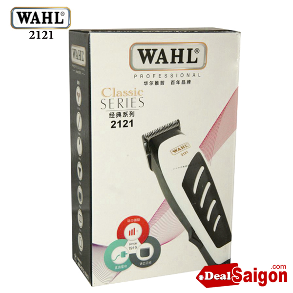 TONG DO dien wahl 2121